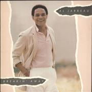Click here for more info about 'Al Jarreau - Breakin' Away'