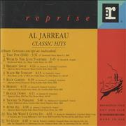Click here for more info about 'Al Jarreau - Classic Hits'
