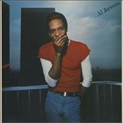 Click here for more info about 'Al Jarreau - Glow'