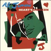 Click here for more info about 'Al Jarreau - Heart's Horizon'