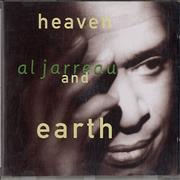 Click here for more info about 'Al Jarreau - Heaven And Hell'