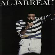 Click here for more info about 'Al Jarreau - High Crime Tour'