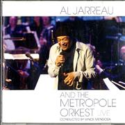 Click here for more info about 'Al Jarreau - Live'