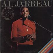 Click here for more info about 'Al Jarreau - Look To The Rainbow - Live In Europe'