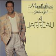 Click here for more info about 'Al Jarreau - Moonlighting'