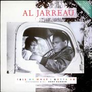 Click here for more info about 'Al Jarreau - Tell Me What I Gotta Do'