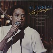 Click here for more info about 'Al Jarreau - The Singer'