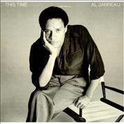 Click here for more info about 'Al Jarreau - This Time'