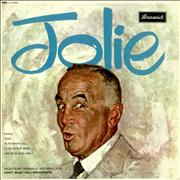 Click here for more info about 'Al Jolson - Jolie'