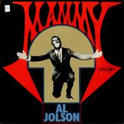 Click here for more info about 'Al Jolson - Mammy'