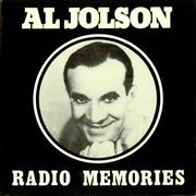 Click here for more info about 'Al Jolson - Radio Memories'
