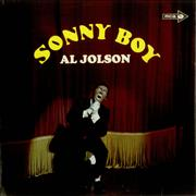 Click here for more info about 'Al Jolson - Sonny Boy'