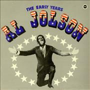Click here for more info about 'Al Jolson - The Early Years'