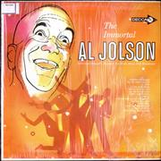 Click here for more info about 'Al Jolson - The Immortal Al Jolson'