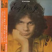 Click here for more info about 'Al Kooper - Easy Does It'