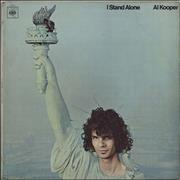 Click here for more info about 'Al Kooper - I Stand Alone - 1st - Mono'