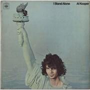 Click here for more info about 'Al Kooper - I Stand Alone - 1st - Mono'