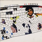 Click here for more info about 'Al Kooper - Joy Of Flying'