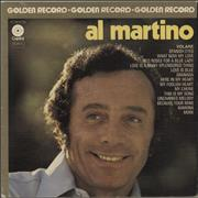 Click here for more info about 'Al Martino - Golden Record'