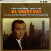 Click here for more info about 'The Exciting Voice Of Al Martino'
