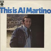 Click here for more info about 'This Is Al Martino'