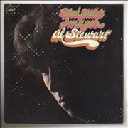 Click here for more info about 'Al Stewart - Bed Sitter Images - 1st Mono'