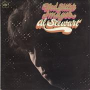 Click here for more info about 'Al Stewart - Bed Sitter Images - VG'