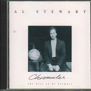Click here for more info about 'Al Stewart - Chronicles - The Best Of Al Stewart'