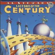 Click here for more info about 'Al Stewart - Last Days Of The Century + inner'