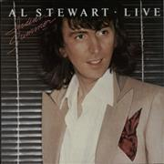 Click here for more info about 'Al Stewart - Live - Indian Summer'