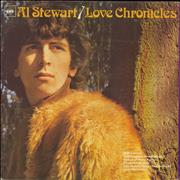 Click here for more info about 'Al Stewart - Love Chronicles -1st'