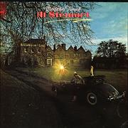 Click here for more info about 'Al Stewart - Modern Times - 1st'