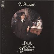 Click here for more info about 'Al Stewart - Past, Present & Future - 1st'