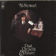 Click here for more info about 'Al Stewart - Past, Present & Future - Sealed'