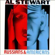 Click here for more info about 'Al Stewart - Russians And Americans'