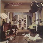 Click here for more info about 'Al Stewart - The Early Years'