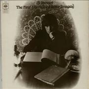Click here for more info about 'Al Stewart - The First Album (Bed-Sitter Images) - Laminated'