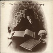 Click here for more info about 'Al Stewart - The First Album (Bed-Sitter Images)'