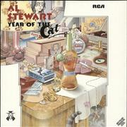 Click here for more info about 'Al Stewart - Year Of The Cat - 2nd'