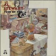 Click here for more info about 'Al Stewart - Year Of The Cat'
