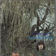 Click here for more info about 'Al Stewart - Zero She Flies - VG'