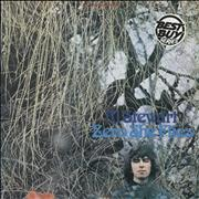 Click here for more info about 'Al Stewart - Zero She Flies'