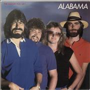 Click here for more info about 'Alabama - The Closer You Get'