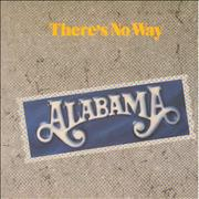 Click here for more info about 'Alabama - There's No Way'