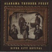 Click here for more info about 'Alabama Thunderpussy - River City Revival'