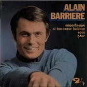 Click here for more info about 'Alain Barriere EP'