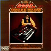 Click here for more info about 'Alan Haven - Organ Show - Quad'