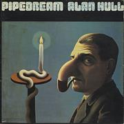 Click here for more info about 'Alan Hull - Pipedream + Booklet'