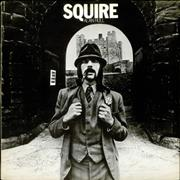 Click here for more info about 'Alan Hull - Squire'