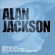 Click here for more info about 'Alan Jackson - Collection'